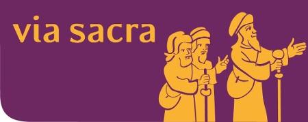 Logo Mostviertel - Via Sacra