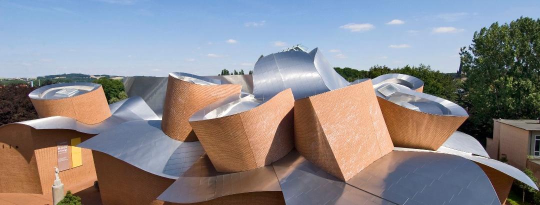 Marta Herford -  Museum für Kunst, Architektur und Design