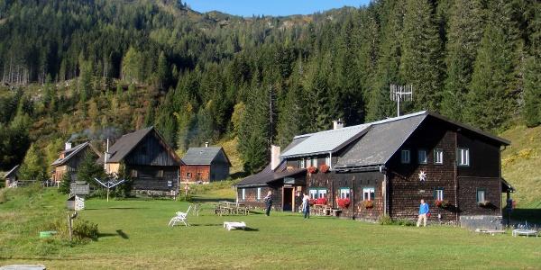 Mörsbachhütte