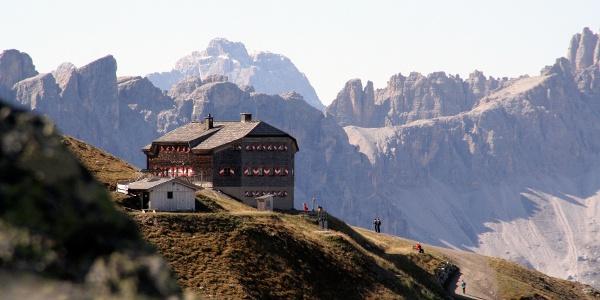 Sillianer Hütte