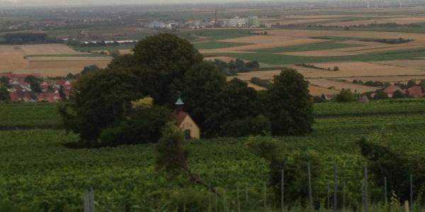 Heiligenkirche bei Bockenheim