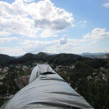 Felsenlandblick bei Erfweiler
