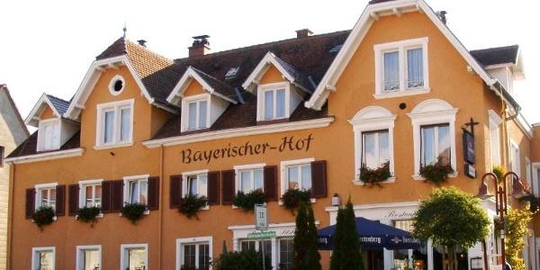 Gasthof Bayerischer Hof, Heiligenberg