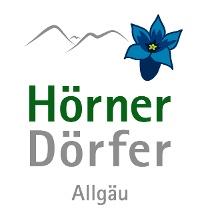 标志 Tourismus Hörnerdörfer GmbH