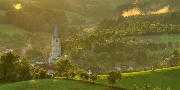 Marktgemeinde Krumbach | Bucklige Welt