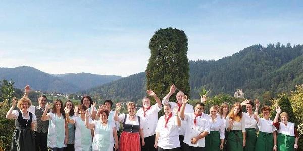 Winterhaldenhof Team