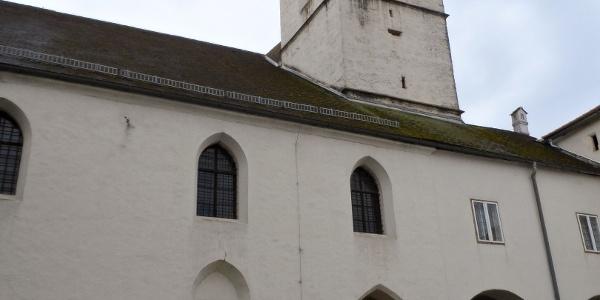 Benediktinerinnen Stiftskirche Erla1