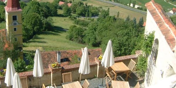 Schloss Restaurant Kapfenstein