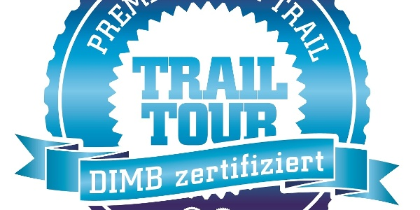 Zertifikat Premium Bike Trail Tour