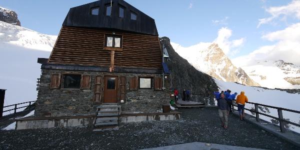 Rifugio Guide della Val d´Ayas