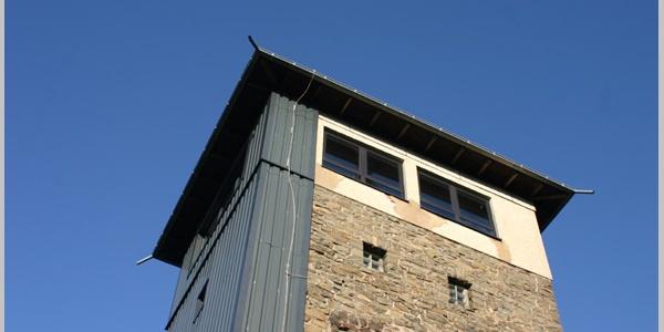 Der Robert-Kolb-Turm