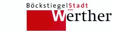 Logo Stadt Werther
