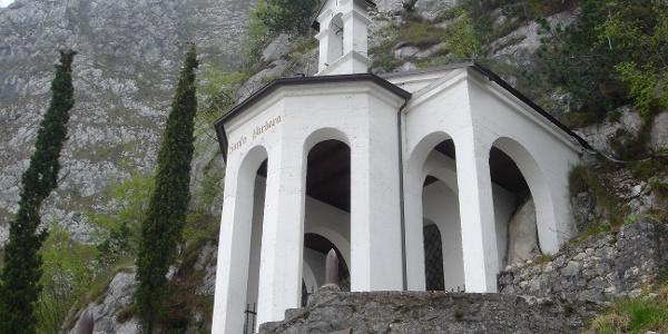 Chiesa Santa Barbara