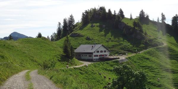 Berggasthaus Hochhäderich