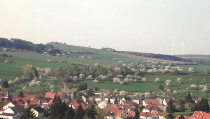 Schloss-Wanderweg