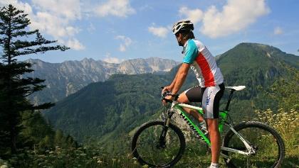 Blick ins Sengsengebirge © outdoorfriends.at