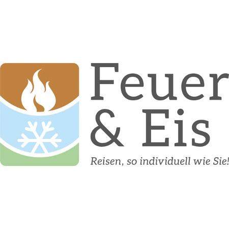 Logo Feuer und Eis Touristik GmbH