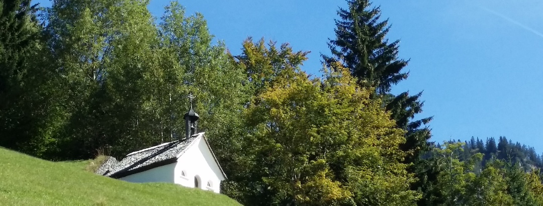 Kapelle Valleu