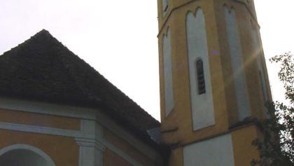 Das Kloster St. Alban.
