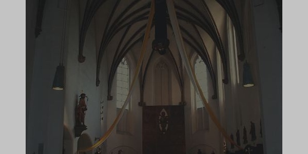 Pfarrkirche Arnstorf