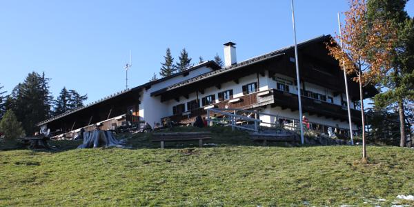 Das Blomberghaus
