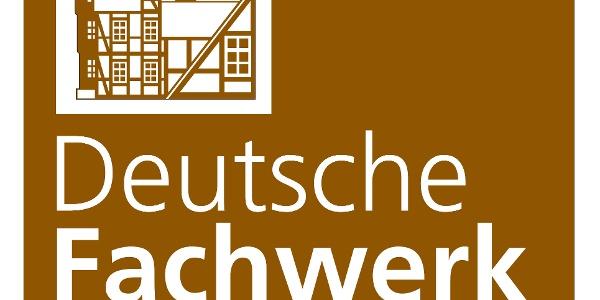 Logo Deutsche Fachwerkstrasse