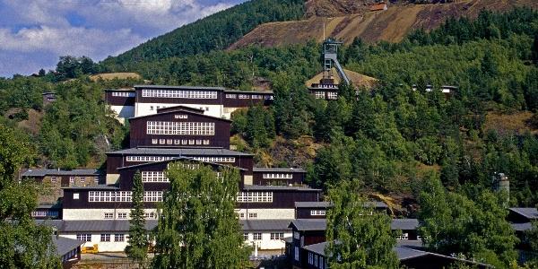 UNESCO-Weltkulturerbe Rammelsberg, Museum & Besucherbergwerk