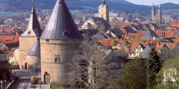 Breites Tor