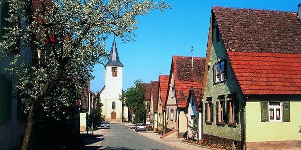 Waldensergemeinde Großvillars