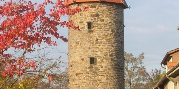 Turm am Viehmarkt