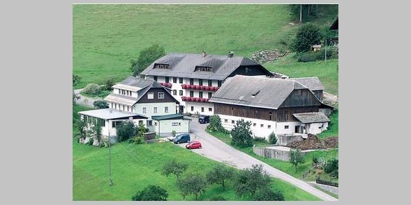 Stockenboi, Gasthof Wassermann