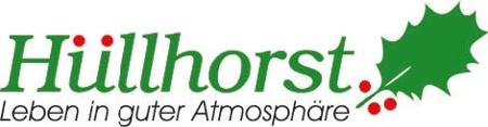 Logo Gemeinde Hüllhorst