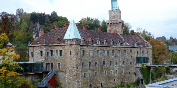 Schloss Waidhofen/Ybbs
