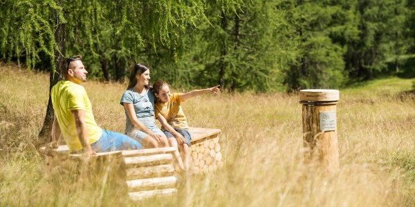 Naturschauplatz - Eulenwiesen