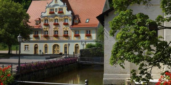Rathaus Königsrbronn