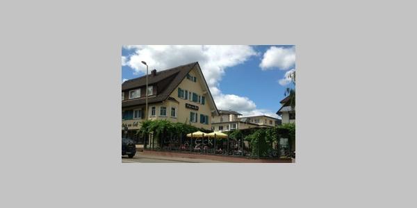 Cafe am Eck, Baiersbronn, Schwarzwald