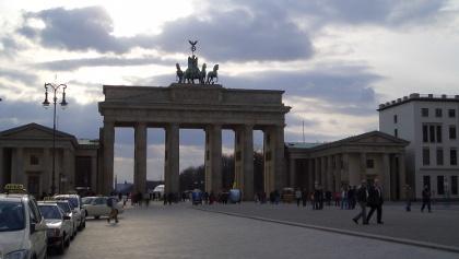Das Wahrzeichen Berlins