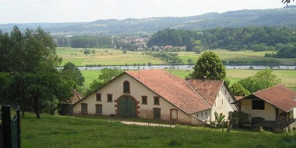 Kloster Gangolf