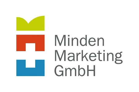Logo Minden Marketing GmbH