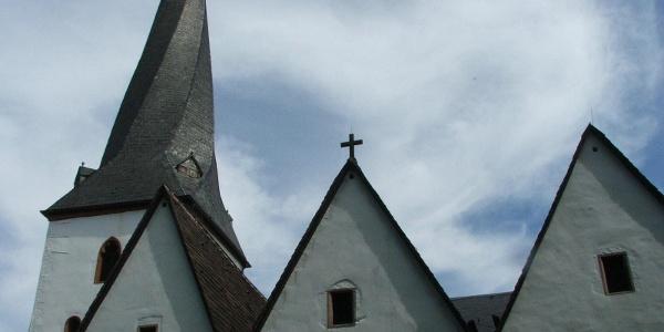 Dorfkirche Heiden