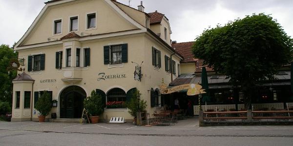 Gasthaus Zollhäusl
