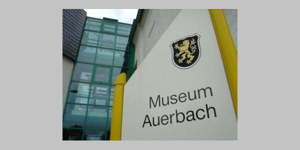 Museum der Stadt Auerbach/Vogtl.