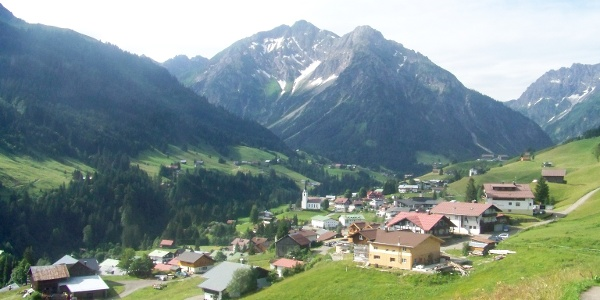 Hirschegg
