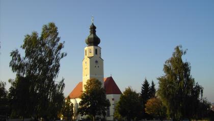Wallfahrtskirche in Heiligenstadt
