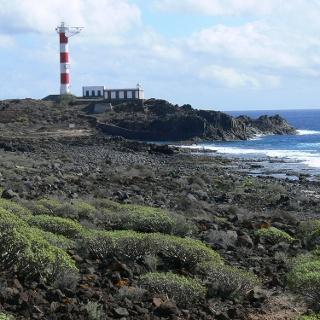 Der Faro de Punta Rasca