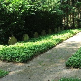 Soldatenfriedhof 1