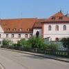 Das Kloster in Beuerberg.