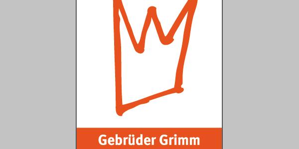 Logo Gebrüder Grimm Märchenweg