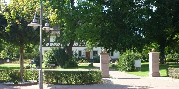 Am Münchhausen-Gutshof