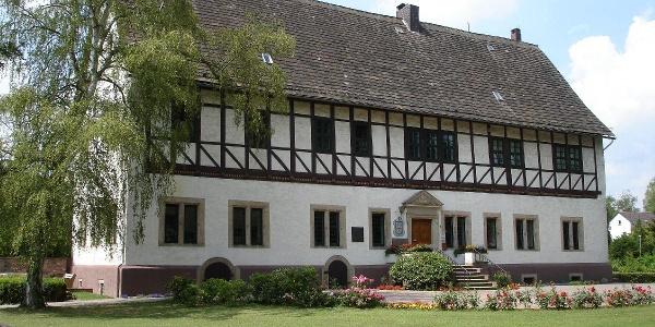 Geburtshaus von Münchhausen